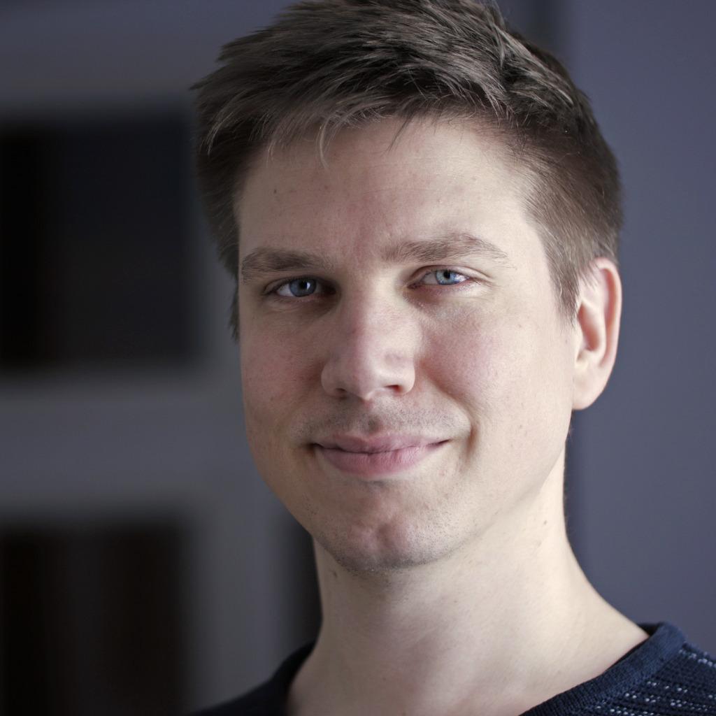 AKP – Alternative Kommunalpolitik: Alexander Burgdorf
