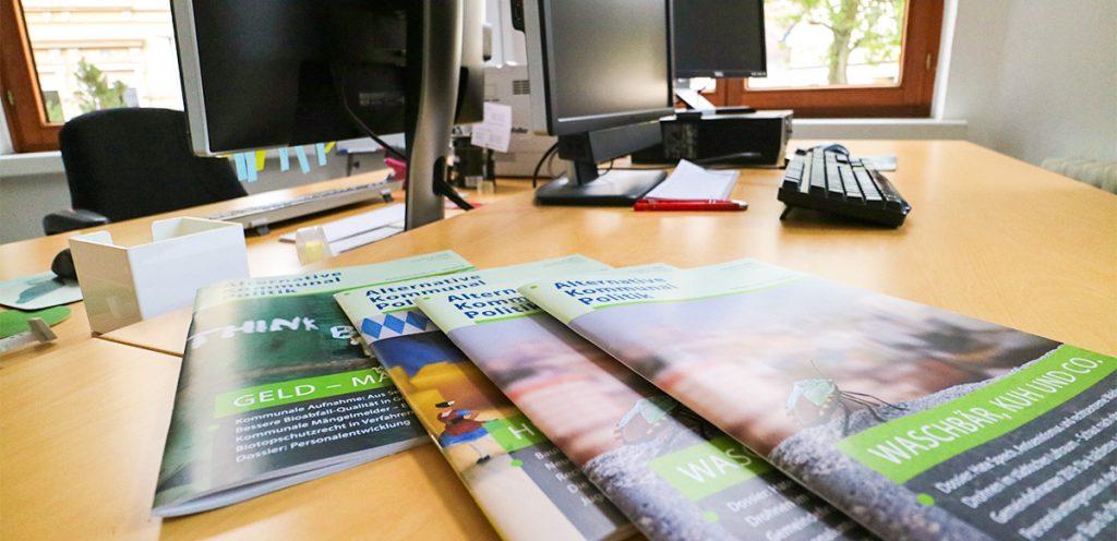 AKP - Fachzeitschrift für Alternative Kommunalpolitik